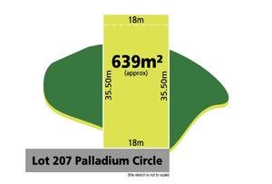 Lot 207 Palladium Circle, Beveridge, Vic 3753