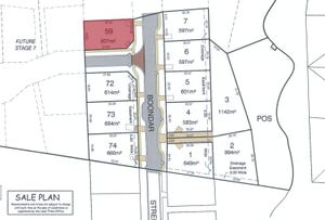 Lot 59 Boondar Street, Chigwell, Tas 7011