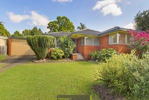 17 Burrandong Crescent, Baulkham Hills, NSW 2153
