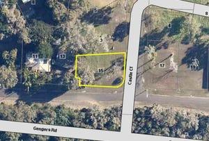 15 Gengers Road, Moore Park Beach, Qld 4670