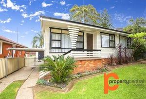 57 Monfarville Street, St Marys, NSW 2760