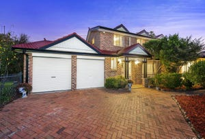 1 Winslow Ave, Castle Hill, NSW 2154