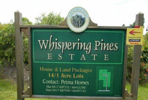Lot 6 Whispering Pines Place, Gulmarrad, NSW 2463