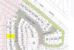 Lot 304 80 Pacific Hwy, Blue Haven, NSW 2262
