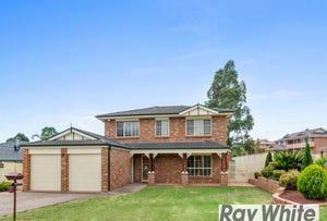 2 Benares Crt, Horsley, NSW 2530
