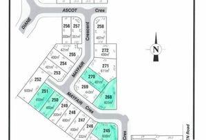 LOT 250 Mayfair Crescent, Kallangur, Qld 4503