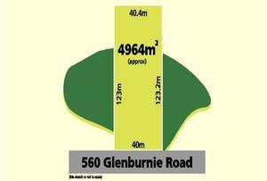 560 Glenburnie Road, Eden Park, Vic 3757