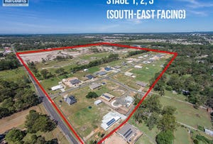Stages 1-4 Madison Ridge Estate, Caboolture, Qld 4510