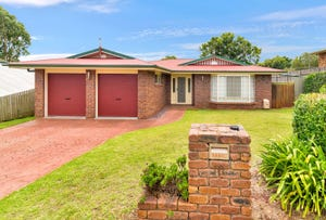 10 Dalzell Crescent, Darling Heights, Qld 4350