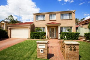22 Huntingdale Drive, Glenmore Park, NSW 2745