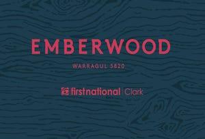 Emberwood Estate, Warragul, Vic 3820