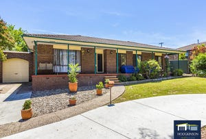 19 Weathers Street, Gowrie, ACT 2904