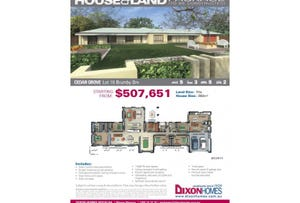 Lot 35 Edenvale Estate, Irwin Road, Cedar Grove, Qld 4285