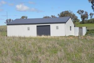 37 DRESSER LANE, Woodstock, NSW 2793