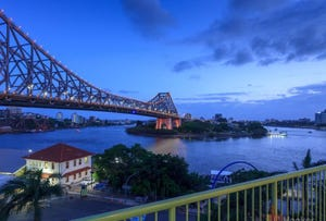 38/7 Boundary Street, Brisbane City, Qld 4000