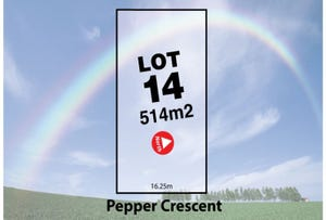 Lot 14 Pepper Crescent, Drouin, Vic 3818
