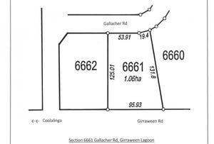 6661 Gallacher Rd, Girraween, NT 0836