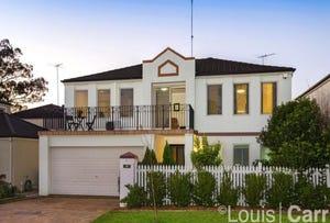 13 Macks Glen, Beaumont Hills, NSW 2155