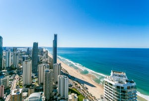 Level 54/9 'Q1'  Hamilton Avenue, Surfers Paradise, Qld 4217