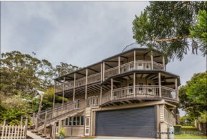 23 Laheys Lookout Road, Tamborine Mountain, Qld 4272