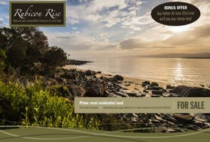 Lot 1 - 22 Rubicon Rise Subdivision, Port Sorell Main Road, Port Sorell, Tas 7307