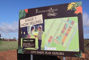 Lot 68 Dairymans Way, Ballarat, Vic 3350