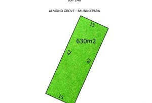 Lot 246 Amaretti Way, Munno Para West, SA 5115