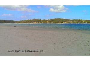 Lot 2, 15 Lagoon Road, White Beach, Tas 7184