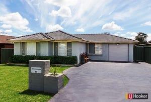 97 Colebee Crescent, Hassall Grove, NSW 2761