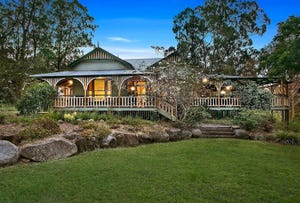227 Cherry Creek Road, Cherry Creek, Qld 4306