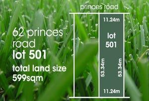Lot 501, Princes Road, Torrens Park, SA 5062