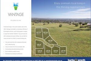 Vantage Estate - Kurrumbene Lane, Gunnedah, NSW 2380