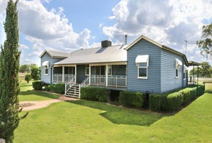 """Outstation"" 24 McCormack Road, Aubigny, Qld 4401"