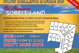 Lot 98 Horizon Drive, Sorell, Tas 7172