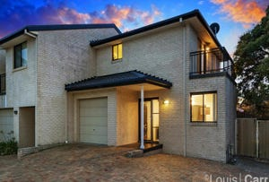 6/35 Waterford Street, Kellyville Ridge, NSW 2155