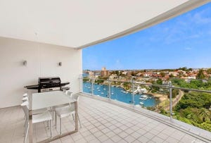1004/55 Lavender Street, Milsons Point, NSW 2061