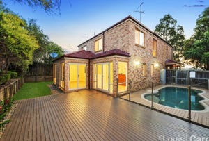 105 Sanctuary Drive, Beaumont Hills, NSW 2155