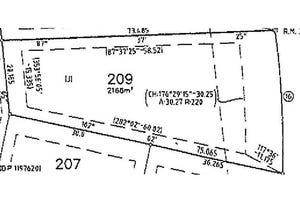 Lot 209, Lorikeet Close, Weston, NSW 2326
