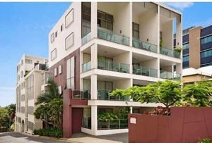 103/491 Wickham Terrace, Spring Hill, Qld 4000