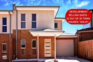 12+14/185-195 Johnstone Street, Westmeadows, Vic 3049