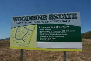 Lot 8 Woodbine Road, Bungundarra, Qld 4703