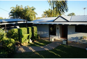 5 Bellevue Tce, The Range, Qld 4700