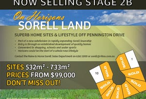Lot 10 On Horizons, Sorell, Tas 7172