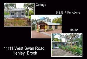 11111 West Swan Road, Henley Brook, WA 6055
