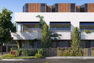 Townhouse 4/16-26 Farmer Street, Richmond, Vic 3121