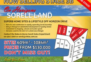 Lot 110 Horizon Drive, Sorell, Tas 7172