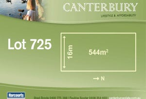 Lot 725 Chaucer Way, Drouin, Vic 3818