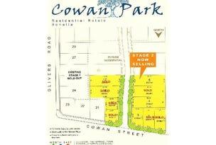 Lot 6, 6 Stage 2 Cowan Park, Benalla, Vic 3672