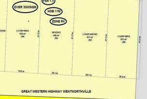 286 Greatwestern Highway, Wentworthville, NSW 2145