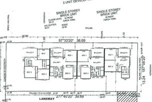 Units 1-4/22 Pickett Street, Dandenong, Vic 3175
